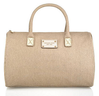 Free Bag with Michael Kors Fragrance Purchase of $98 or More