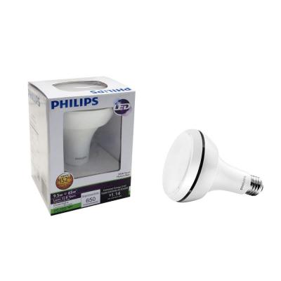 43% off 4pk Philips LED Floodlight Bulbs - 65w Equivalent