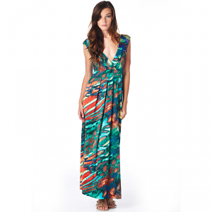 70% off Maxi Dress + Free Shipping