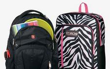 16-50% off SwissGear & JanSport Backpacks