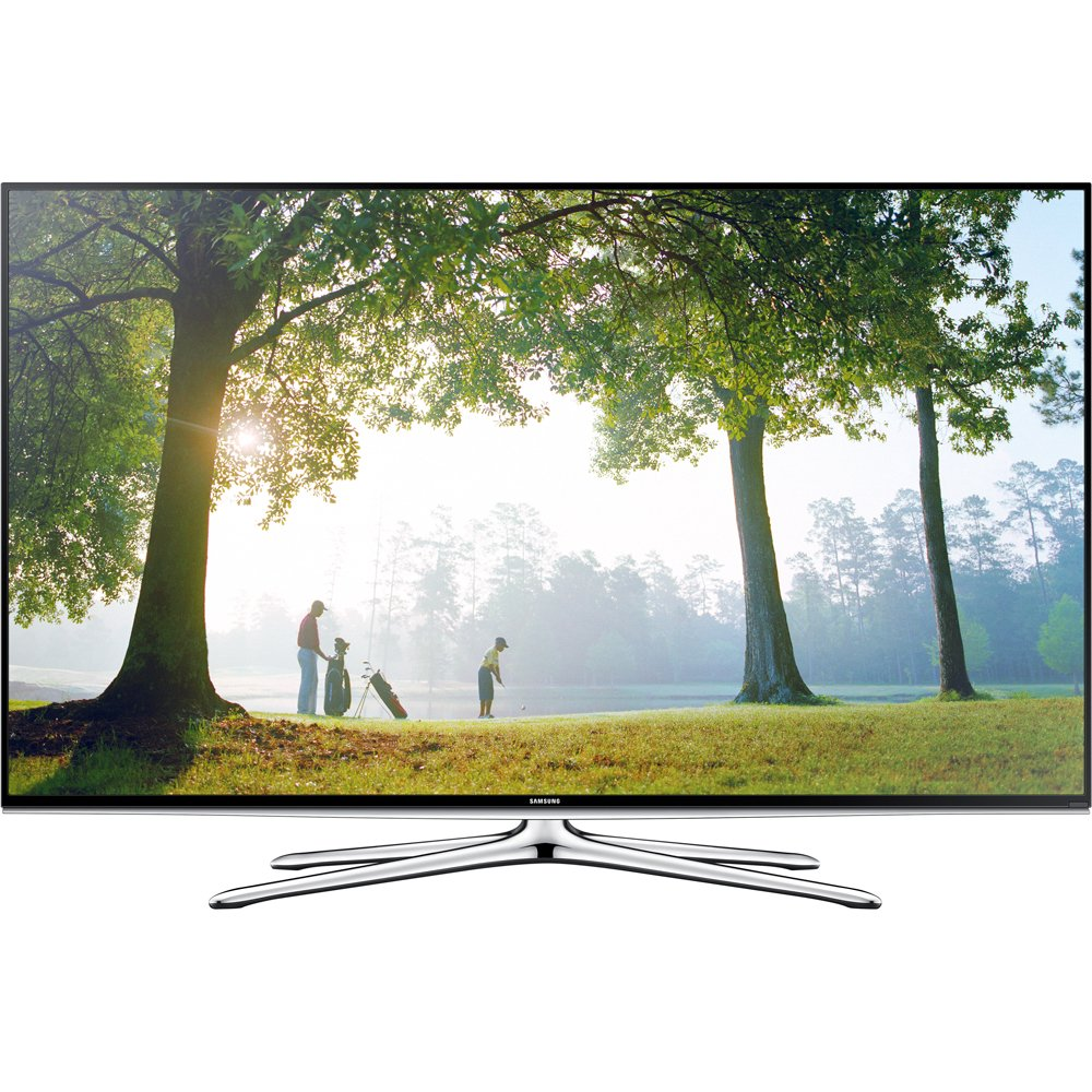 Up to $1,000 off Select Samsung H6350 Series HDTVs + Free Shipping
