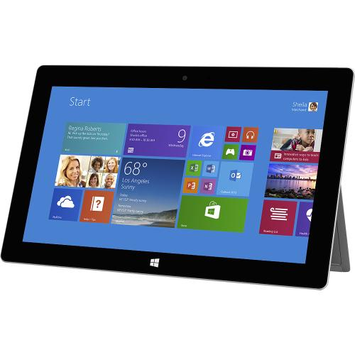 $100 off Surface 2 32GB Tablet + Free Shipping