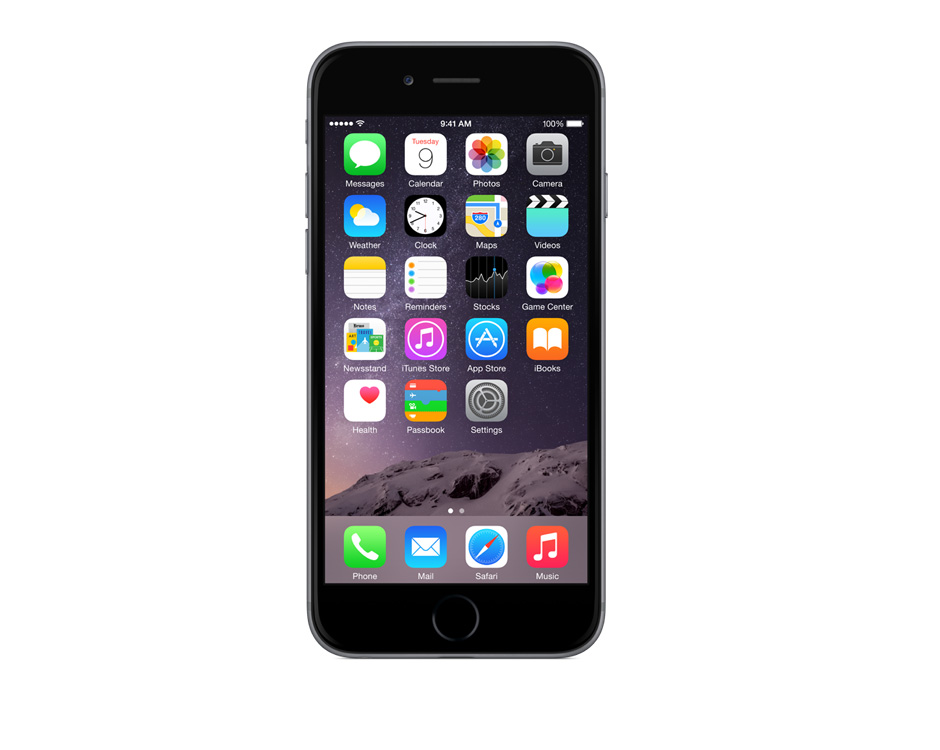$450 off Apple iPhone 6 + Free Overnight Shipping with 2yr Agreement