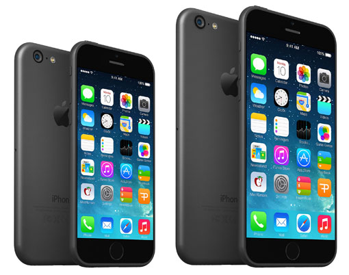 $100 off iPhone 6 or iPhone 6 Plus + Free Shipping