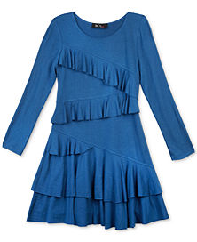 60% off BCX Girls Ruffled Dress