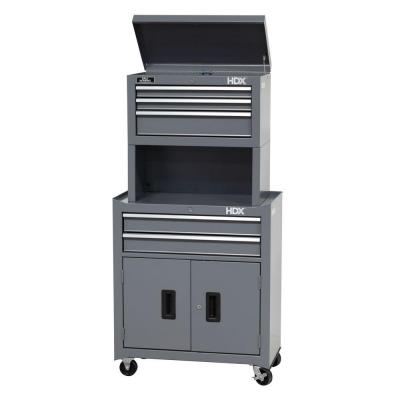 33% off HDX 5 Drawer Tool Chest & Cabinet + Free Shipping