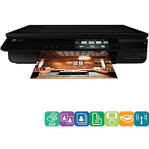 51% off HP Envy 120 E-All-In-One Inkjet Printer/Copier/Scanner + FS