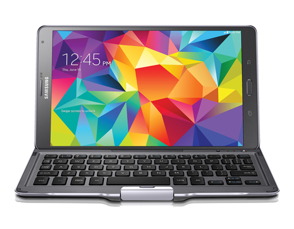 50% off Tab S Keyboard with Purchase of a Galaxy Tab S 8.4 + Free Ship