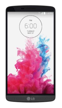 Free LG G3 on 2-Year Wireless Service Purchase + Free Ship