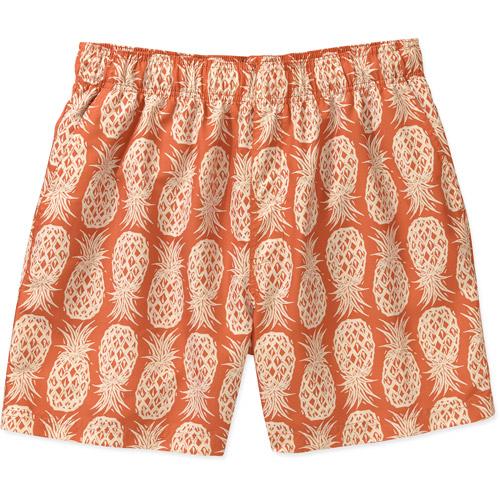 62% off Op Men's Pineapple Swim Shorts