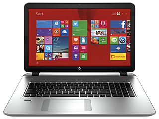 20% off ENVY 17t Touch Laptop + Free Shipping