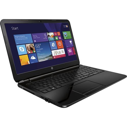 $60 off HP 15-g013dx Laptop with AMD A8 & 750GB HDD + Free Shipping