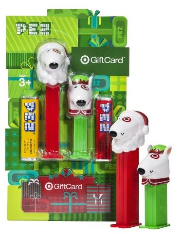 Send Up to $1000 Worth of PEZ Elf and Santa Gift Card