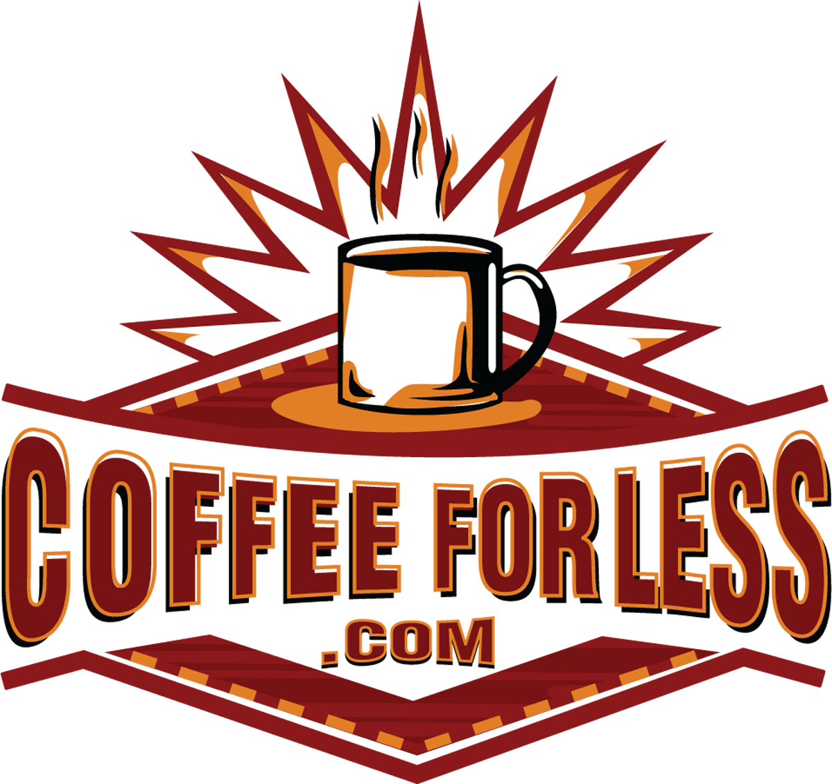 Coffee For Less - Coupon Codes