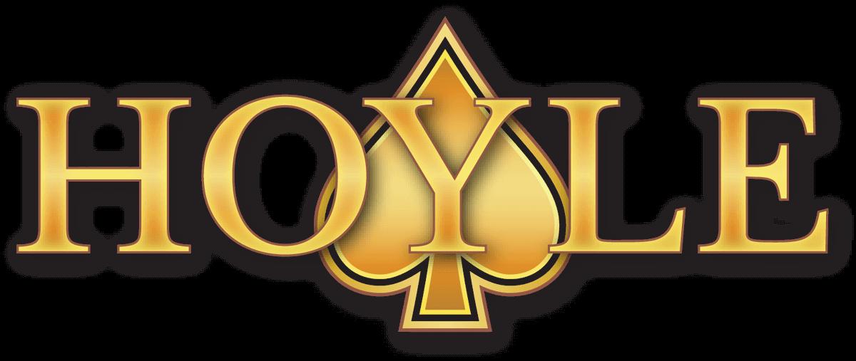 Hoyle - deal
