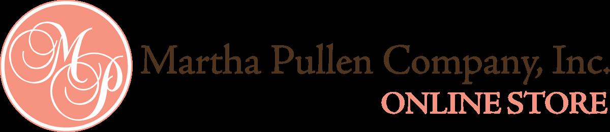 Martha Pullen