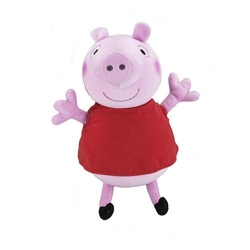 $5 off Fisher-Price Hug 'n Oink Peppa Pig Talking Plush - $19.99