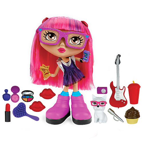 $20 off Pop Star Gabby Interactive Doll - $74.99 + Free Shipping