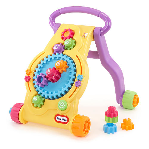 $5 off Little Tikes Giggly Gears Spin 'N' Stroll - $24.99
