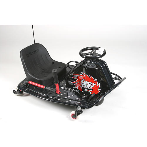 $50 off Razor Deluxe Crazy Cart - $399.99 + Free Shipping