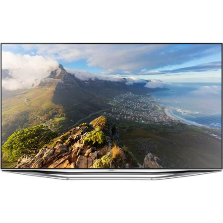"""Save 41% on Samsung 60"""" 1080p Class LED 3D Smart HDTV + Free Shipping"""