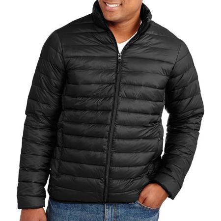 Save $4.99 Discount on Antler Creek Men's Packable Jacket