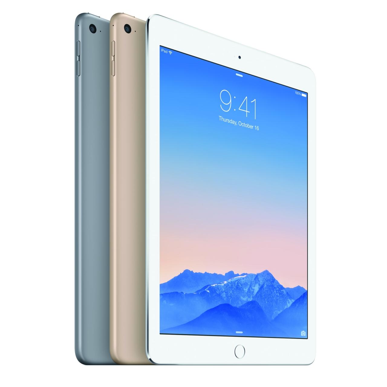 $100 off Select iPad Mini 3 16 GB + Free Shipping