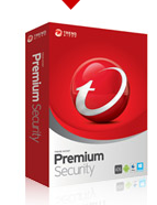 40% off Premium Security
