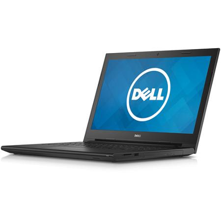 """Save 3% on Dell Black 15.6"""" Inspiron 15 Laptop PC + Free Shipping"""