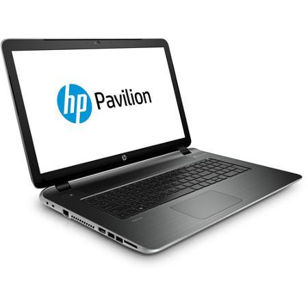 "Save 8% on HP Ash Silver 17.3"" Pavilion Laptop PC + Ships Free"
