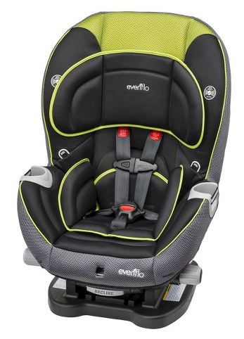Save 15% on ProComfort Triumph LX Convertible Car Seat + Free Delivery