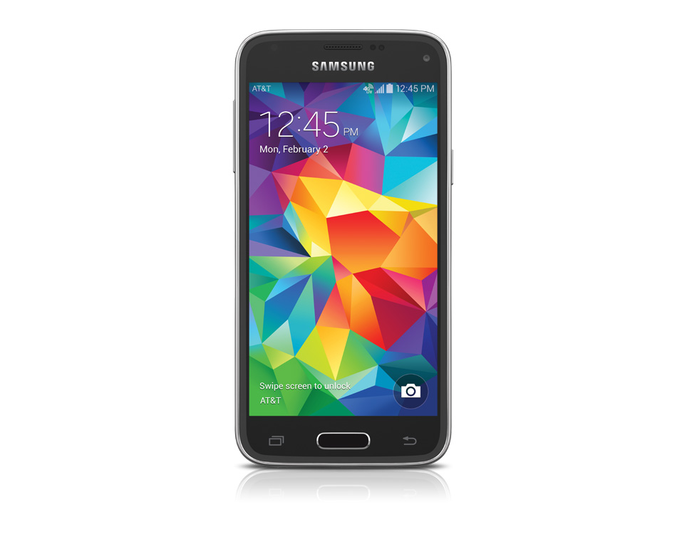 Get the S5 Mini for $0 Down with NEXT + Free Shipping