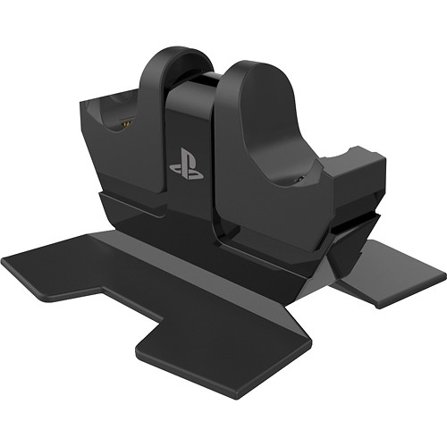 Save $5 on PowerA DualShock 4 Charging Station for PlayStation 4