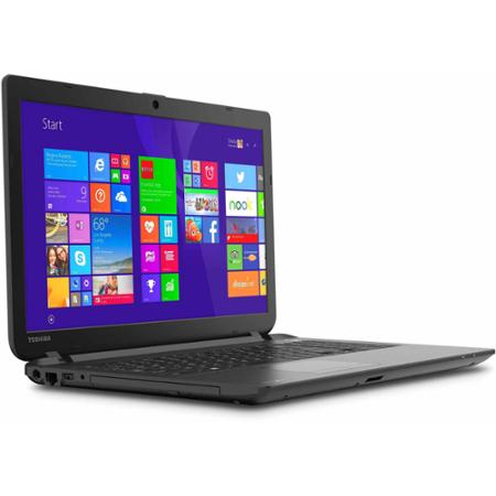 "Get $100 Discount on Toshiba Black 15.6"" Satellite C55-B5240 Laptop"