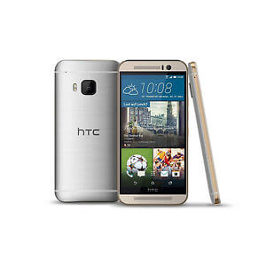 Get the HTC One M9 for $0 Down for Customers with NEXT+ Free Ship