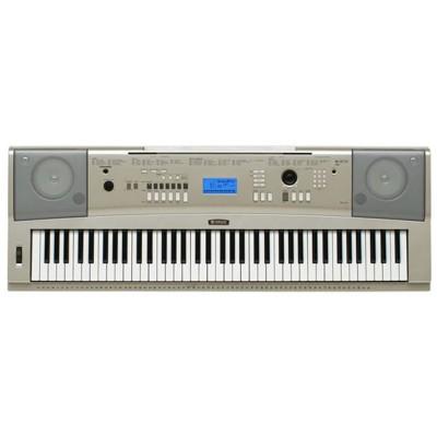 Free Samson Headphones w/ Yamaha YPG-235 Digital Grand Piano Purchase