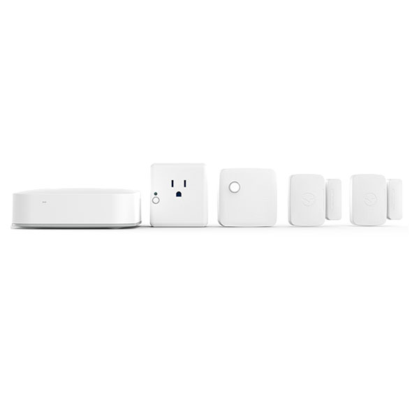 Black Friday Pricing! 40% off SmartThings Home Monitoring Kit