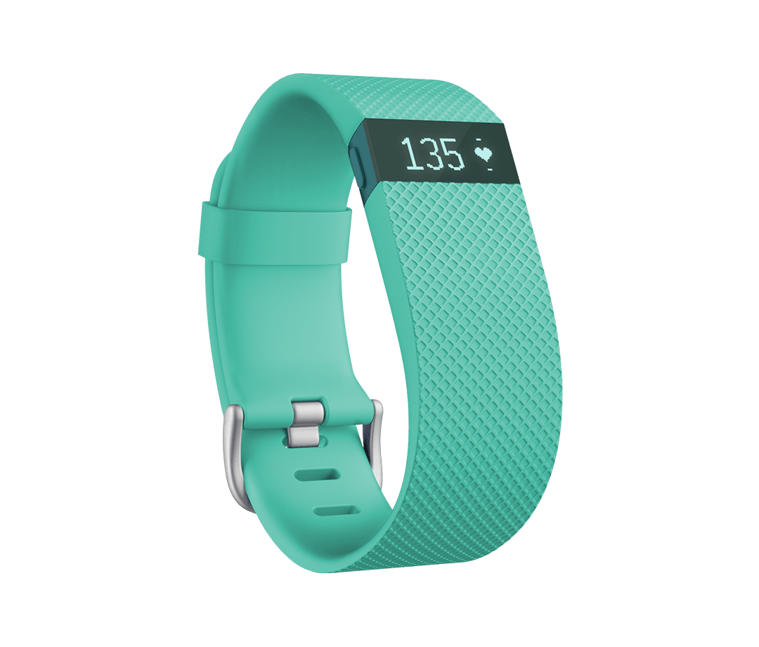 Get Fitbit Charge HR +FitStar Personal Training Bundle & Free Shipping