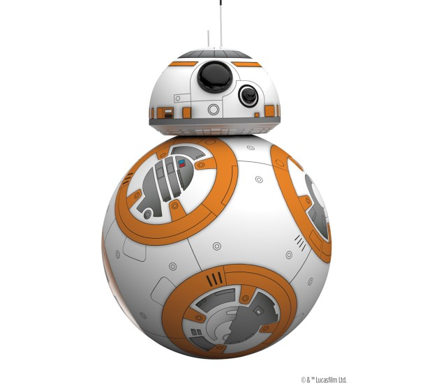 $20 off Sphero BB-8 App-Enabled Droid + Free Shipping