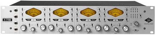 Buy Universal Audio Mic Preamp Get Accelerator Free
