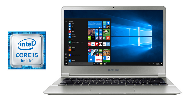 "Black Friday Pricing: Save 10% on Notebook 9 13.3"" + Free Shipping"