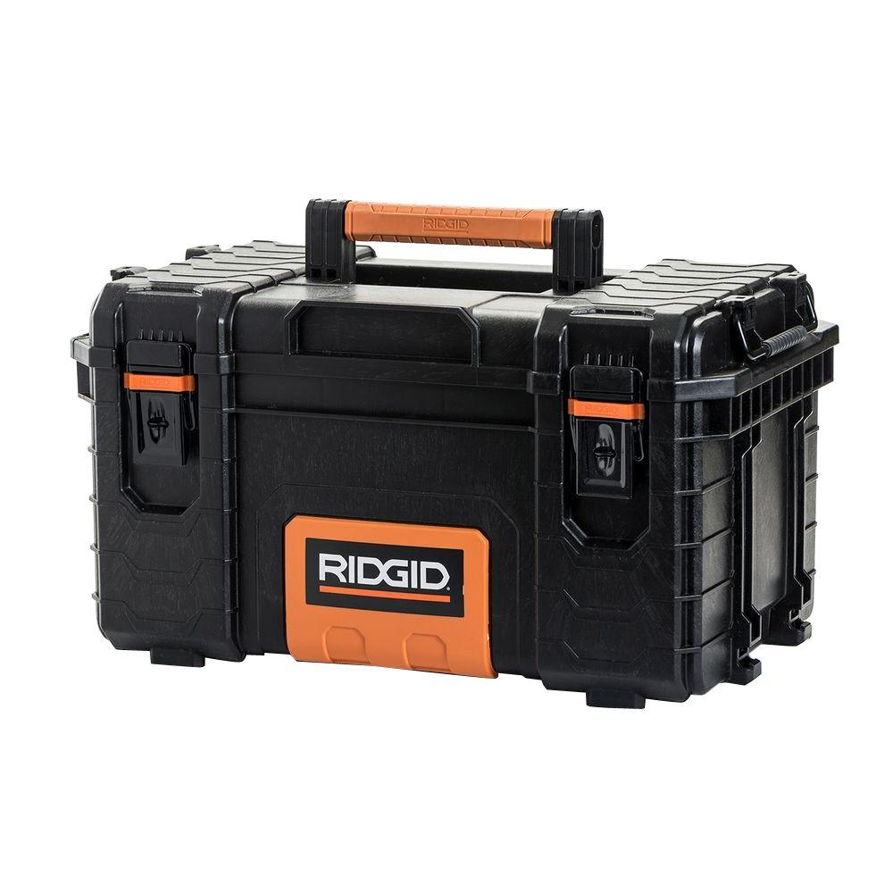 Ridgid 22 in. Pro Tool Box