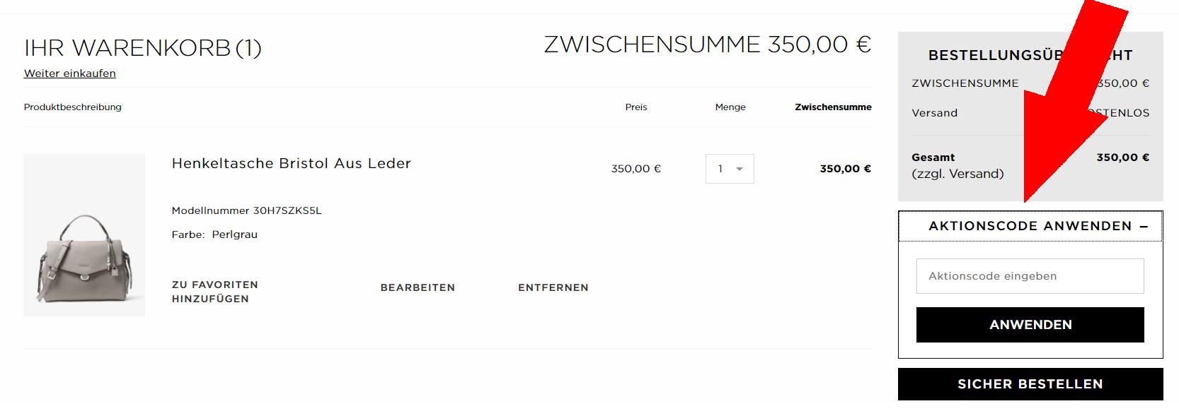 Michael Kors Gutscheine ᐅ 50% Rabatt | Mai 2020